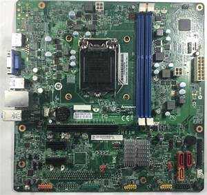 Lenovo Thinkcentre E73 Desktop Ih81m Motherboard