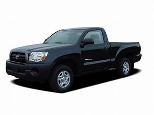 2006 Toyota Tacoma Reviews - Research Tacoma Prices  U0026 Specs