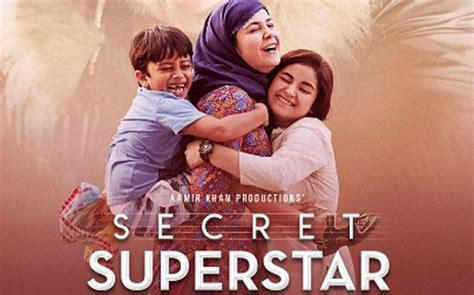 secret superstar reviews aamir khans diwali  release