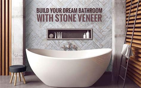bathroom veneer building your bathroom