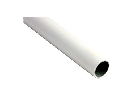 abs plastic coated steel pipe  ivory mm plastic