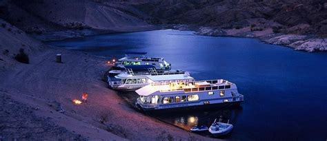 Fishing Boat Rentals Las Vegas by Lake Mead Houseboat Rentals And Vacation Information