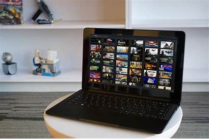 Steam Pc Laptop Games Gaming Windows Microsoft