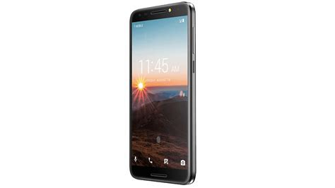 T-mobile Unveils Its First Phone, The Revvl, With A