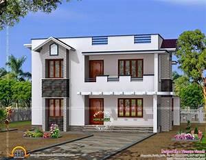 View Designs Design In Hawthorn India Elevation Modern ...