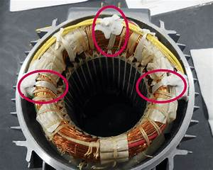 Motor Thermal Protection