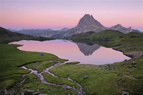 lacs d ayous au pays des ours