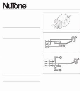 Nutone Door La