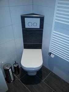 Gäste Wc Klein : gerd nolte heizung sanit r g ste wc mit dusche ~ Michelbontemps.com Haus und Dekorationen