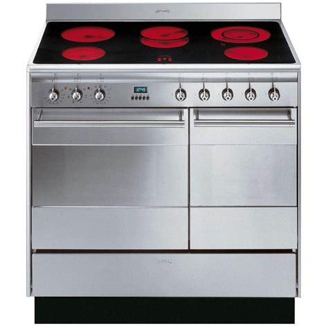 smeg suk92cmx9 suk92cmx9 electric oven cooker