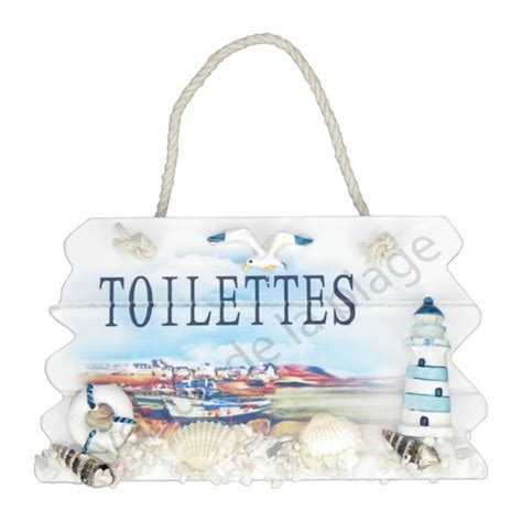 plaque de porte wc et salle de bain plaque de porte paysage marin toilettes salle de bain chambre pas cher