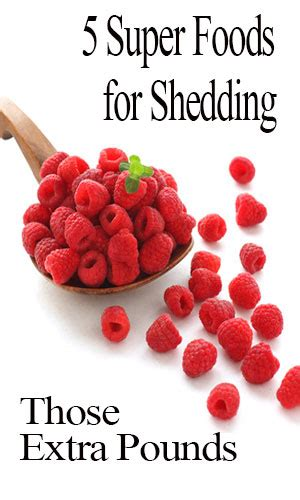 food for shedding 5 foods for shedding those pounds fitering
