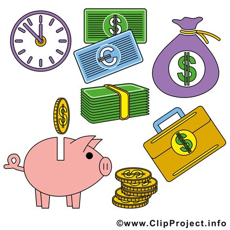 free clipart collection clipart geld collection