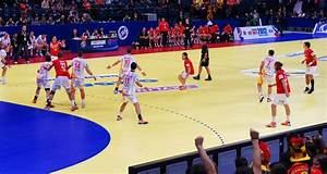 File:Macedonia vs Denmark 2012 European Men's Handball ...