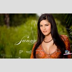 Free Celebrity Wallpapers Sunny Leone Sexy Wallpaper