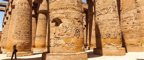 treasures egypt scenic