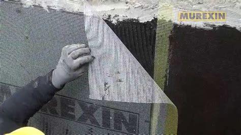 murexin bitumen fundamentaldichtung verarbeitungschritte