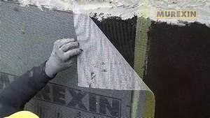 Garagendach Abdichten Bitumen : murexin bitumen fundamentaldichtung verarbeitungschritte ~ Michelbontemps.com Haus und Dekorationen
