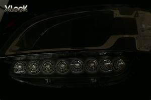 UFO LED Head Turn Signal Light DIY Kit for Kia Soul   eBay