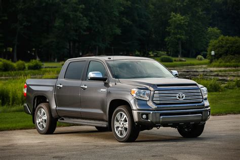 2015 Toyota Tundra by 2015 Toyota Tundra Review Ratings Specs Prices And