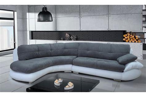 canapé d 39 angle regal design