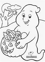 Halloween Coloring Målarbilder Ghost Barn Printable Poltergeist För Målarböcker Scary Template På Printables Adults Målarbok sketch template
