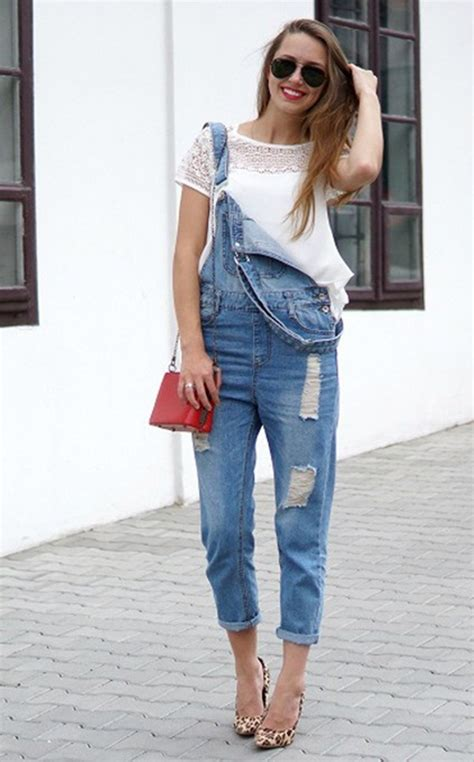 101 Denim Outfit Ideas to Opt When you feel Confused