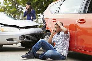 Stationary Car Accidents | Willens Law Offices