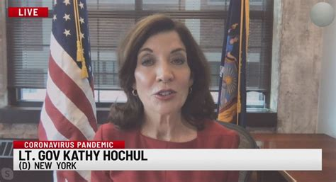 Jun 16, 2021 / 05:05 pm edt. WATCH: Interview with Lt. Gov. Kathy Hochul   News 4 Buffalo