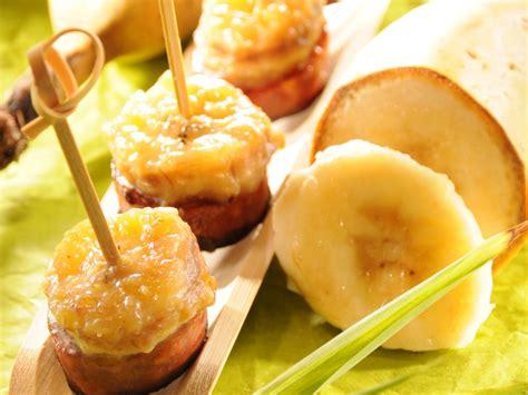 marmiton cuisine rapide apéritif rapide chorizo banane recette de apéritif