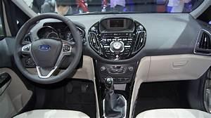 Ford B Max Avis : essai ford b max 2012 2017 modulable mais pas spacieux ~ Dallasstarsshop.com Idées de Décoration