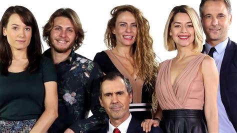 si鑒e de canal preciosas nuevos datos sobre el elenco de la teleserie 13 tele 13