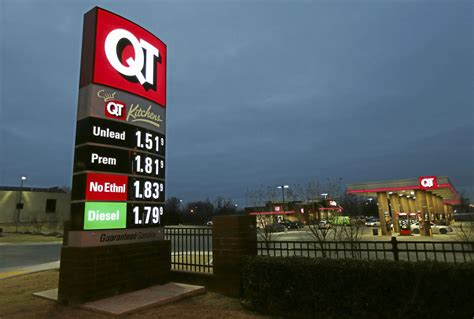 Photo gallery: 10 things to know about QuikTrip
