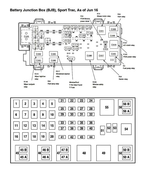 1995 Ford Windstar Radio Wiring Diagram by Ford Focus Wiring Diagram Pdf Trusted With Wire Webtor Me