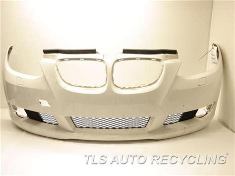 2008 Bmw 328i Bumper Cover Front