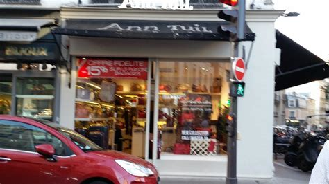 Tuil Rue De Passy by Tuil Chaussures 63 Rue De Passy 75016