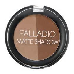 beauty naturals palladio herbal matte eyeshadow duo