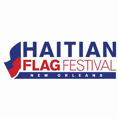 Haitian Flag Orleans Festival Identity Marketing Linkedin
