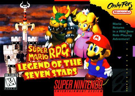 Fran_friki (staff at peaso dot com); Descargar Super Mario RPG en Español Para Super Nintendo MEGA - MEGA Juegos Descargable