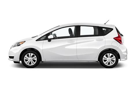 2017 Nissan Versa Note Reviews And Rating
