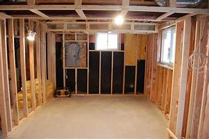 Basement Decor & that DIY electrical panel cover - northstory