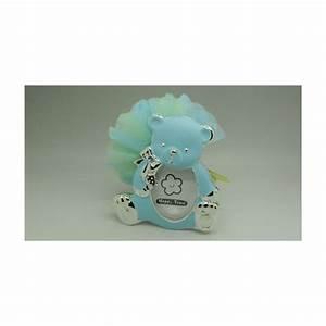 Photo Avec Cadre : cadre photo ours avec dragees gar on ~ Teatrodelosmanantiales.com Idées de Décoration