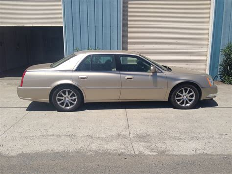 2006 Cadillac Dts Exterior Pictures Cargurus