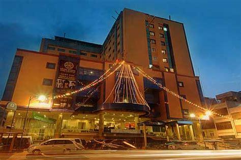 Hotel Soechi International Medan Formerly Novotel Soechi