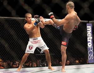 Controversy dogs main event at UFC 169 | Vancouver 24 hrs