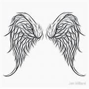 Angel Wings Penc...
