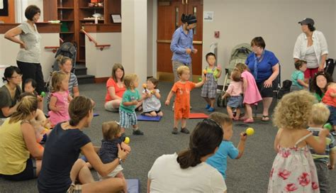 Our videos are packed with a weeks worth of lessons for your child! Music and Movement at the Library - ALSC Blog