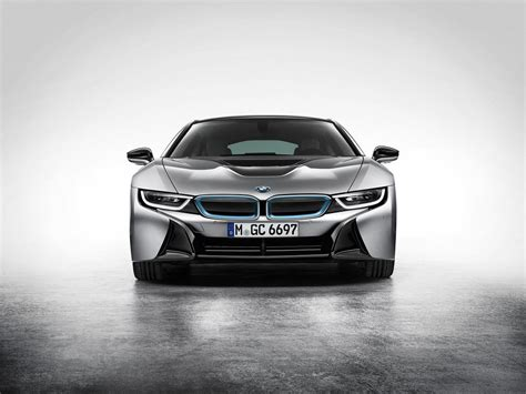 Here Are The First Bmw I8 Performance Test