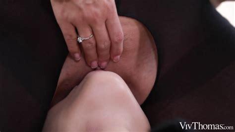 Vivthomas Presents Jessica Portman And Vicky Love Follow