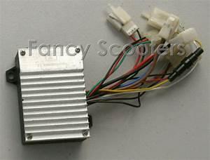24v Controller Box Ct